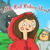 Little Red Riding Hood – Children's Interactive Story Book HD
