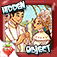 Hidden Object Game - Cinderella